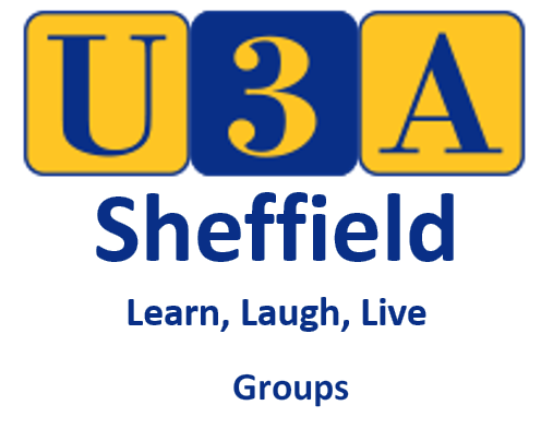 Sheffield U3A Groups